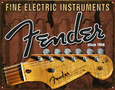 Electric Guitars Posters