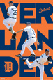 Detroit Tigers Poster