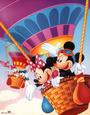 Klassisk Disney Posters