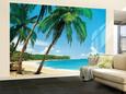 Tropiske strande Posters