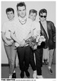 The Smiths Electric Ballroom 1983 Music Poster Print Plakat