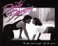 Dirty Dancing, på engelsk Posters