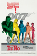 James Bond (film) Posters