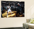 NBA 2011-2012 Season Wall Murals Posters