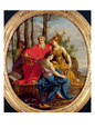 Eustache Le Sueur Posters