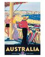 Australien Posters