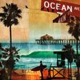 Rejsecollage - dekorativ kunst Posters