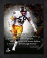 Jack Lambert (Steelers) Posters