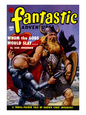 Fantastic Adventures Posters