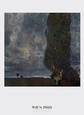 The Large Poplar (Klimt) Posters