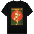 Wizard of Oz (T-Shirts) Poster