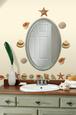 Sea Shells Peel & Stick Wall Decals Vinilo decorativo