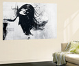 Decorative Wall Murals Poster