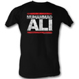 Muhammed Ali (T-shirts) Posters