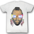 Mr. T (T-Shirts) Posters