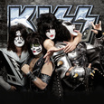 KISS (Live Nation) Posters