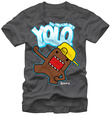 Domo (T-Shirts) Posters