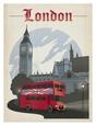 Otobüsler Posters