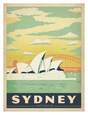 Sydney Posters