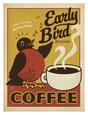 Fugle Posters