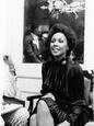 Diahann Carroll - 1974 Reprodukcja zdjęcia według Norman Hunter