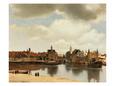 Jan Vermeer Posters