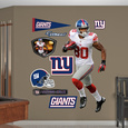 New York Giants (Decalques em parede gigantes) Posters