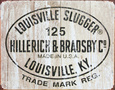 Baseball Tin Signs Posters