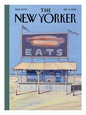 New Yorker Covers Posters