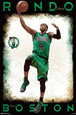 Rajon Rondo (Celtics) Posters