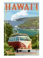 Volkswagen Bus Posters