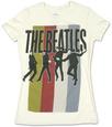 T-Shirty damskie z motywem muzycznym Posters