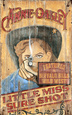 Vintage American West (Wood Signs) Posters