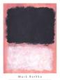 Mark Rothko Posters