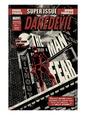 Daredevil (Komiks) Posters