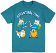 Adventure Time (T-Shirts) Poster