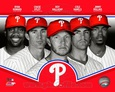 Cole Hamels (Phillies) Posters