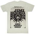 Jimi Hendrix (Tøj) Posters