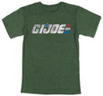 G.I. Joe (T-Shirts) Posters