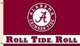 Alabama Crimson Tide Specialty Products Posters