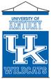 Kentucky Wildcats Wall Scrolls Posters