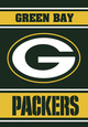 Green Bay Packers Wall Scrolls Posters