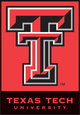 Texas Tech Red Raiders Wall Scrolls Posters