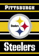 Pittsburgh Steelers Wall Scrolls Posters