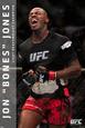 UFC - Jon Jones Poster Póster