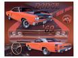 Hurtige biler Posters