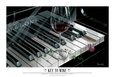 Pianos (arte decorativo) Posters