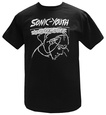 Sonic Youth (camisetas) Posters