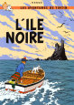 L'Ile Noire, c.1938 Art Print by Herg (Georges Rmi)