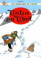 Tintin au Tibet, c.1960 Kunsttryk af Hergé (Georges Rémi)